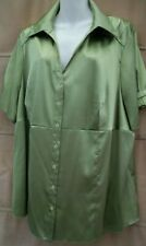 Ladies Evans blouse size 30 formal party wear