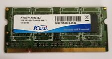 Adata 1Gb 1RX8 PC2-6400S DDR2 SODimm