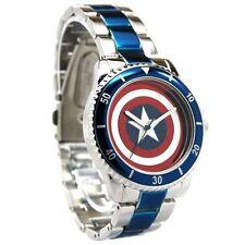 Aluminium Case Polished Wristwatches