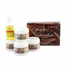 Khadi Herbs Chocolate Anti- Wrinkle Facial Kit 225gm