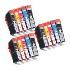 15 PACK 564XL Ink Cartridge for HP Photosmart D5445 D5460 D7560 C510