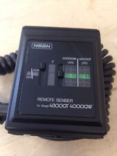 Nissin Dedicated Remote Sensor 4000GW / 4800GT DRS-CA For Canon New In Box