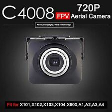 MJX C4008 FPV 720P HD Real Time Aerial Camera For X101 X102 X103 X600 RC