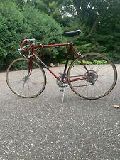 Raleigh Grand Prix Vintage Road Bike