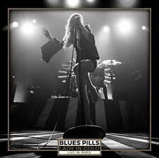 Lady In Gold-Live In Paris von Blues Pills (2017)