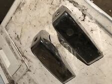 1967 Ford Bumper Guards 68 66 69 65 Thunderbird Pickup Galaxie Ltd Lincoln