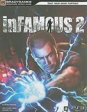 inFAMOUS 2 Signature Series Guide (Bradygames Signature Guides)