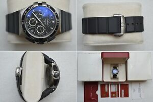 Omega Contellation Chronograph Co-Axial Automatic Mission Hills Double Eagle
