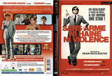 DVD - SANS ARME NI HAINE NI VIOLENCE - Jean-Paul Rouve, Alice Taglioni