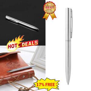 Students Steel Ball-point Pen Short Spin BEST Office Supplies 2021