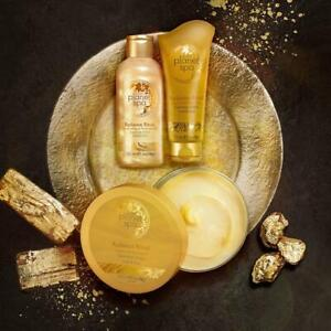 Avon Planet Spa Radiance Gold Ritual Collection - Body Butter / Serum / Oil