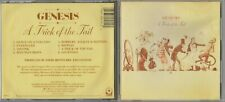 Genesis - A Trick Of The Tail CD ATCO 38101-2 EARLY JAPAN PRESS