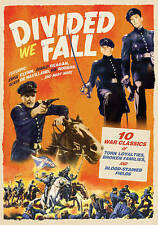 Divided We Fall 10 Civil War Movies DVD Abraham Lincoln/Hearts in Bondage/Colora