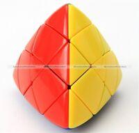 New Shengshou Mastermorphix Speed Cube Stickerless Magic Cube 3x3x3 Puzzle S8