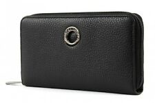 MANDARINA DUCK Mellow Leather Zip Around Wallet L