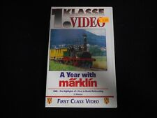 1 Klasse Video - A Year With Marklin - 2000: The Highlights of a Year in Model R