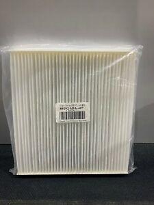 New OE Cabin Air Pollen Filter For Acura Honda #:  Replaces 80292-SDA-407