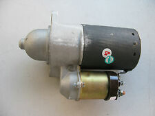 VIP REMANUFACTURED STARTER MOTOR (#6413)