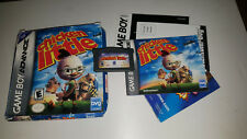 Nintendo Gameboy Advance Boxed Game * DISNEY'S CHICKEN LITTLE *  GBA PGG