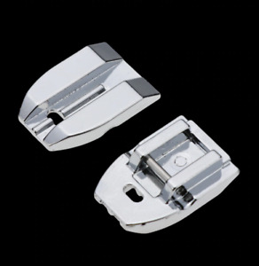 Invisible Zip Snap On presser foot fit Most Brand Machines metal quality