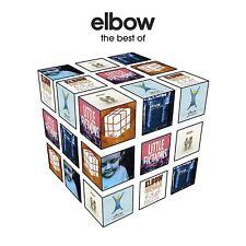 ELBOW - Very Best Of / Greatest Hits  NEW CD 'Golden Slumbers' John Lewis Advert