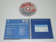 DIRE STRAITS/communique (Vértigo 800 052-2) Cd Álbum