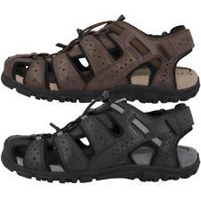 Herren Sandalen mit Klettverschluss günstig kaufen | eBay
