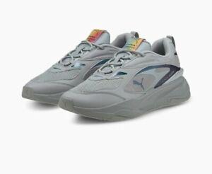 Men's Puma RS-Fast Futureverse SIZE 11.5 Quarry Sneakers
