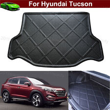 Car Mat Cargo Mat Trunk Liner Tray Floor Mat For Hyundai Tucson 2015-2017 2018