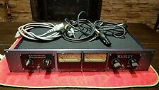 Manley Labs ELOP Stereo Tube Limiter
