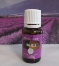 NEW BATCH! Young Living Essential Oil~LAVENDER~100% Pure therapeutic grade-15ML