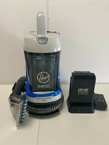 Hoover BH12001 ONEPWR Spotless Go Battery Operated Spot Stain Remover Blue