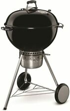 "NEW Weber 14501001 22"" Master-Touch Charcoal Grill, 22-Inch, Black"