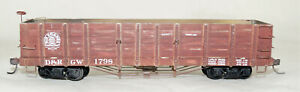 SN3 Assorted Pro Built and Painted Rolling Stock- 22 Cars- Sold as a Lot
