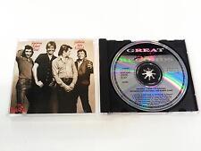 ROCKPILE I HEAR YOU ROCKING CD 1991 Robert Plant  Keith Richard