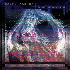 Dazed Marrow - Gaeski Dream Machine [New CD]
