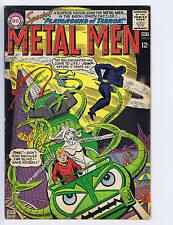 Metal Men #8 DC Pub 1964
