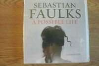 Sebastian Faulks - A Possible Life [UNABRIDGED] (AUDIO CD) . FREE UK P+P .......