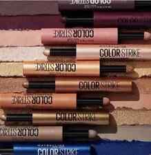 MAYBELLINE Color Strike Eyeshadow Pen 0.36ml - CHOOSE SHADE - NEW Sealed