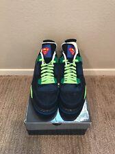 Nike Air Jordan IV 4 Retro DB Doernbecher *PROMO* Size 11.5 Yeezy