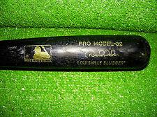 """Derek Jeter 32"""" Pro Model Baseball Bat Lousiville Slugger Ny Yankees Excellent"""
