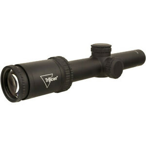 Trijicon AT424-C-2800001 Ascent 1-4x24 SFP BDC FREE EXPEDITED SHIPPING!