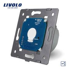 Innenleben Einsatz 1 Gang Touchscreen Touch Wechselschalter Livolo VL-C701S