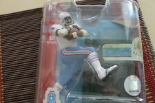 EARL CAMPBELL, NFL 3, DEBUT CHASE MCFARLANE, HOUSTON OILERS