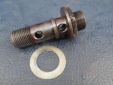 Suzuki GSXR 600 / 750 1998 Oil Filter Cooler Union Bolt GSXR600 GSXR750