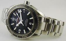 New Omega Seamaster Planet Ocean 46mm Steel Men's Watch ref. 232.30.46.21.01.001