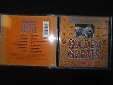 CD GOLDEN EARRING / GOLDEN GREATS /