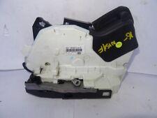 *SEAT ALHAMBRA MK2 2011-ON PASSENGER LEFT FRONT DOOR LOCK MECHANISM 5K2837015D