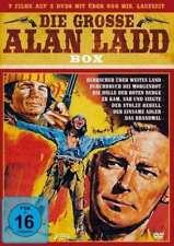 Die grosse Alan Ladd Box (7 Filme auf 3 DVDs)