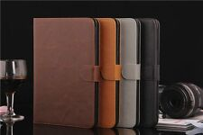 "Para Samsung Galaxy Tab Tablet a6 10.1"" bolso funda protectora Smart COVER ETUI CASE"